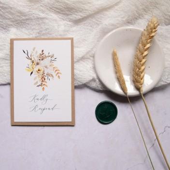 Ellie-and-Liv-Autumn-Harvest-wedding-stationery-collection-RSVP-flatlay