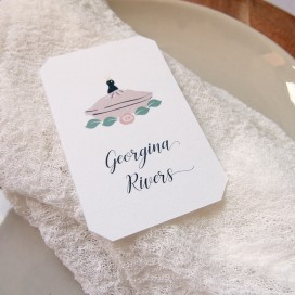 Ellie-and-Liv-Whimsical-Wedding-stationery-menu-tag